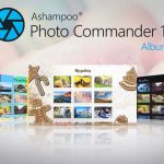 Ashampoo Photo Commander App for PC Windows 10