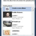 Easy Photo Uploader for Facebook App for PC Windows 10
