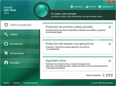 Kaspersky Anti-Virus App for Windows Preview