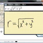 MathType App for PC Windows 10