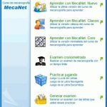MecaNet App for PC Windows 10