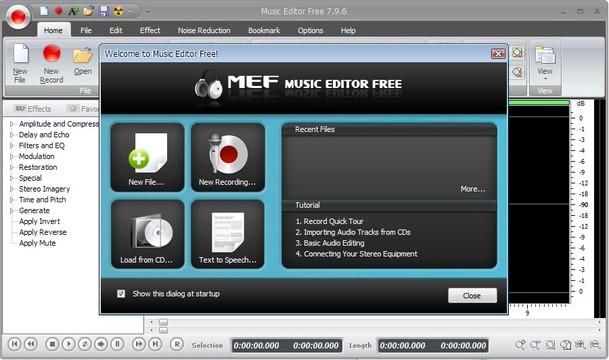 √ Music Editor Free App for Windows 10 Latest Version 2020