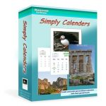 Simply Calenders App for PC Windows 10