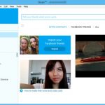 Skype App for PC Windows 10