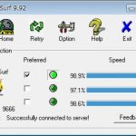 UltraSurf App for PC Windows 10
