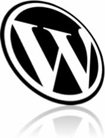 WordPress Stats Plugin Screenshot