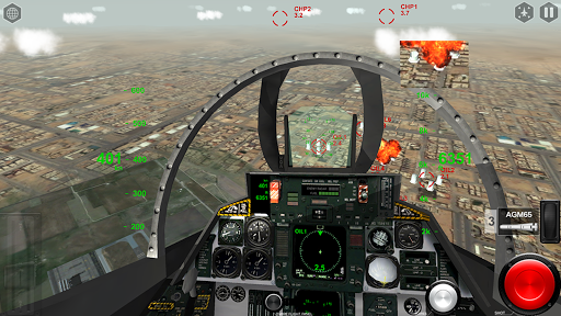 AirFighters 4.1.6 preview 2