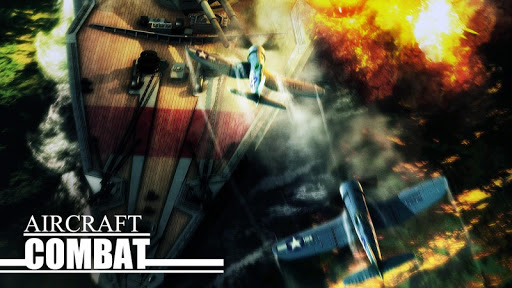 Aircraft Combat 1942 1.1.3 preview 1