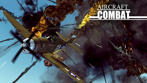 Aircraft Combat 1942 1.1.3 preview 2