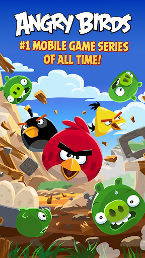 Angry Birds Classic 8.0.3 preview 1