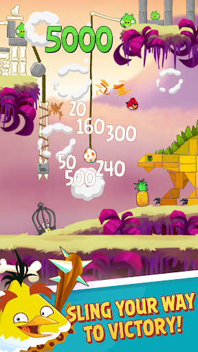 Angry Birds Classic 8.0.3 preview 2