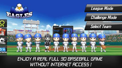 Baseball Star 1.6.5 preview 1