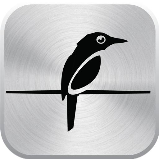 Bird Photo Booth icon