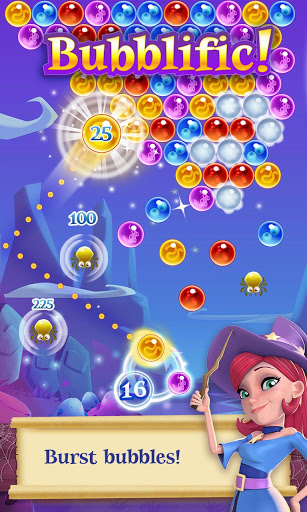 Bubble Witch 2 Saga 1.102.0.3 preview 1
