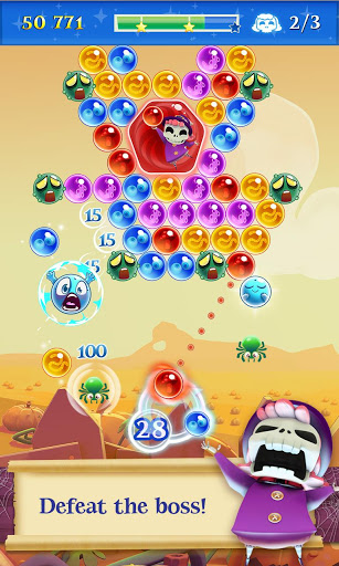 Bubble Witch 2 Saga 1.102.0.3 preview 2