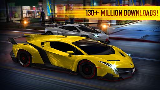 CSR Racing 5.0.1 preview 1