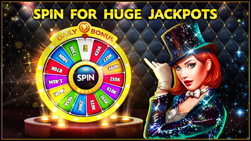 Caesars Slots Free Slot Machines and Casino Games 2.94.1 preview 1