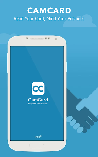 CamCard Free – Business Card R 7.24.5.20190510 preview 1