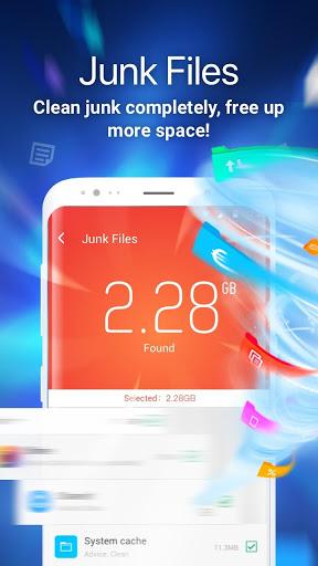 Clean Master – Antivirus Applock amp Cleaner 7.1.5 preview 1