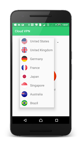 Cloud VPN Free – Fast amp Secure 1.0.14 preview 2