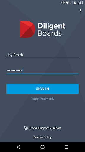 Diligent Boards 1.10.1 preview 1