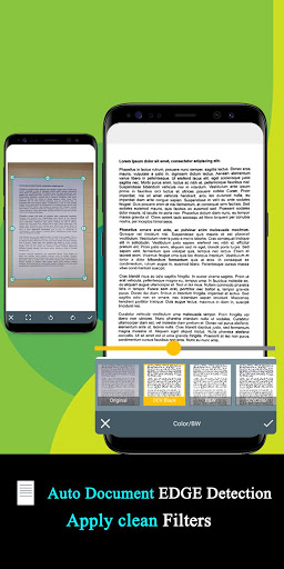 Document Scanner – PDF Creator 5.5.4 preview 1