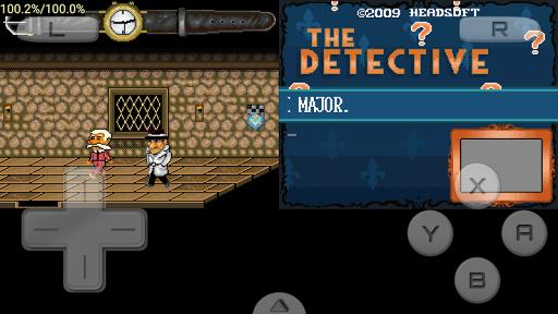 DraStic DS Emulator preview 1