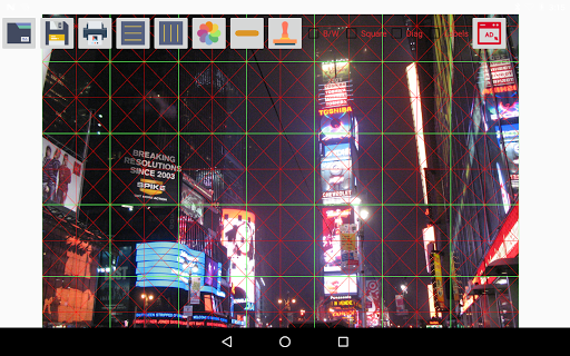 Drawing Grid Maker 1.4.29 preview 2