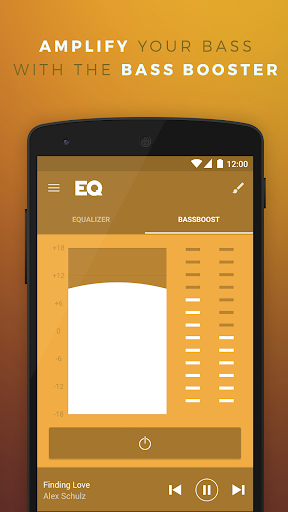 EQ – Music Player Equalizer 1.0.4 preview 2