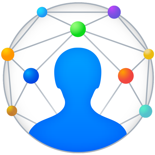 Eyecon: Caller ID, Call Recorder & Phone Contacts icon