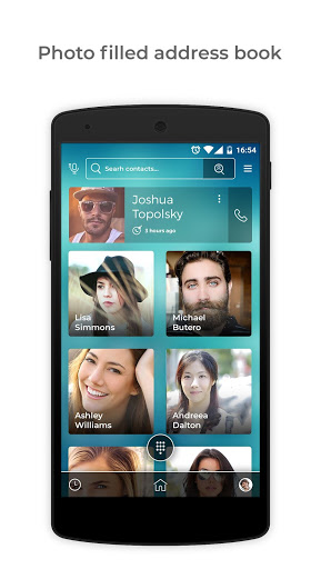 Eyecon Caller ID Call Recorder amp Phone Contacts 2.0.245 preview 2