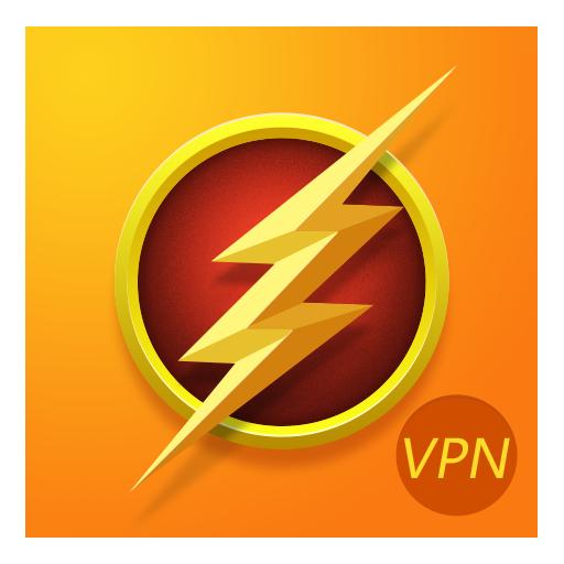 FlashVPN Free VPN Proxy icon