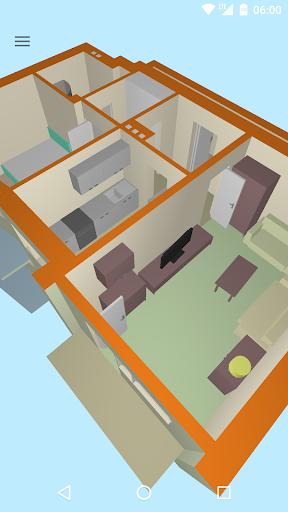 Floor Plan Creator 3.3.7 preview 1