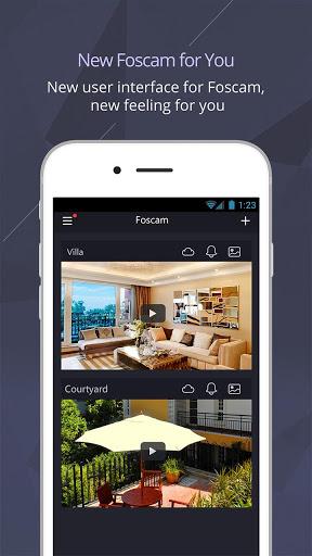 Foscam 2.2.8 preview 1