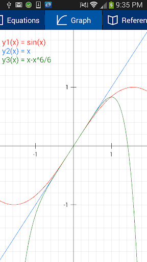 Free Graphing Calculator 2 10.3.2 preview 2
