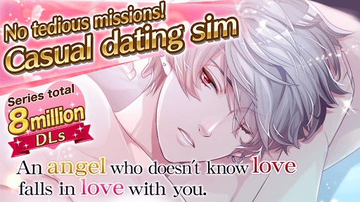 Free Otome Games English Nightmare Harem 1.7.2 preview 1