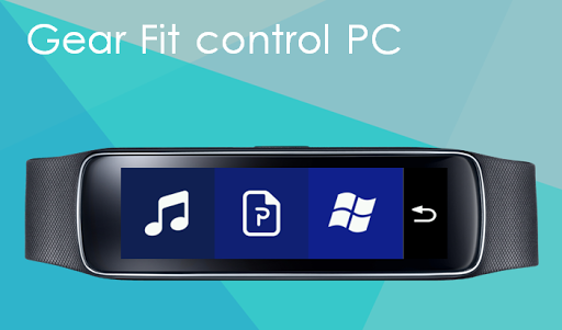 Gear Fit PC Control 1.9.2 preview 1