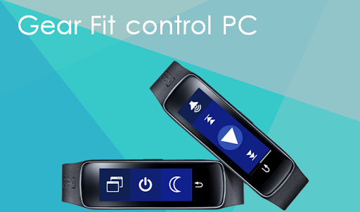 Gear Fit PC Control 1.9.2 preview 2