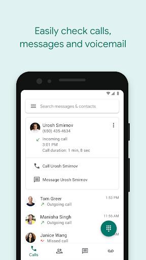 Google Voice 2019.20.248827150 preview 1