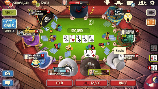 Governor of Poker 3 – Texas Holdem Casino Online 5.0.8 preview 1