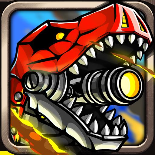 Gungun Online: Shooting game icon
