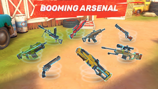 Guns of Boom – Online PvP Action 7.0.5 preview 2
