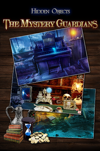 Hidden Object Mystery of the Secret Guardians 2.6.4.0 preview 1