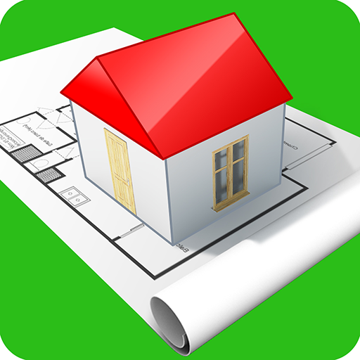 Home Design Freemium App For