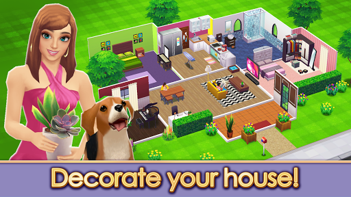 Home Street Home Design Game 0.21.3 preview 1