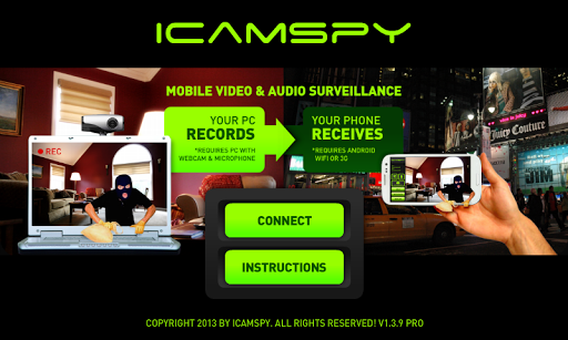 Home Video Surveillance 1.3.30 preview 1