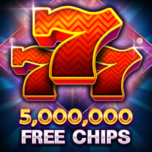 Huuuge Casino Slots - Play Free Slot Machines icon