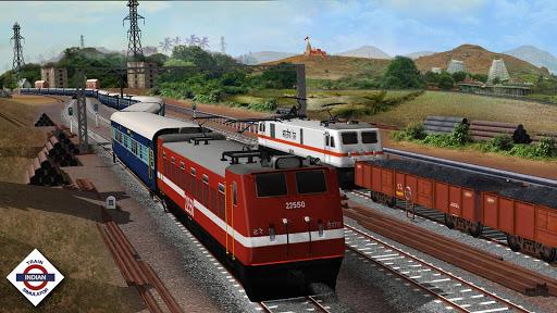 Indian Train Simulator 19.0.4.8 preview 1