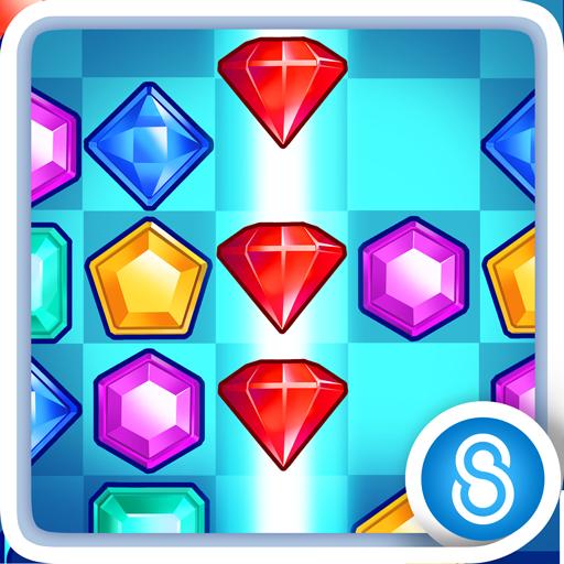 Jewel Mania™ App for Windows 10, 8, 7 Latest Version