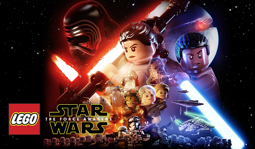 LEGO Star Wars TFA 1.29.1 preview 1